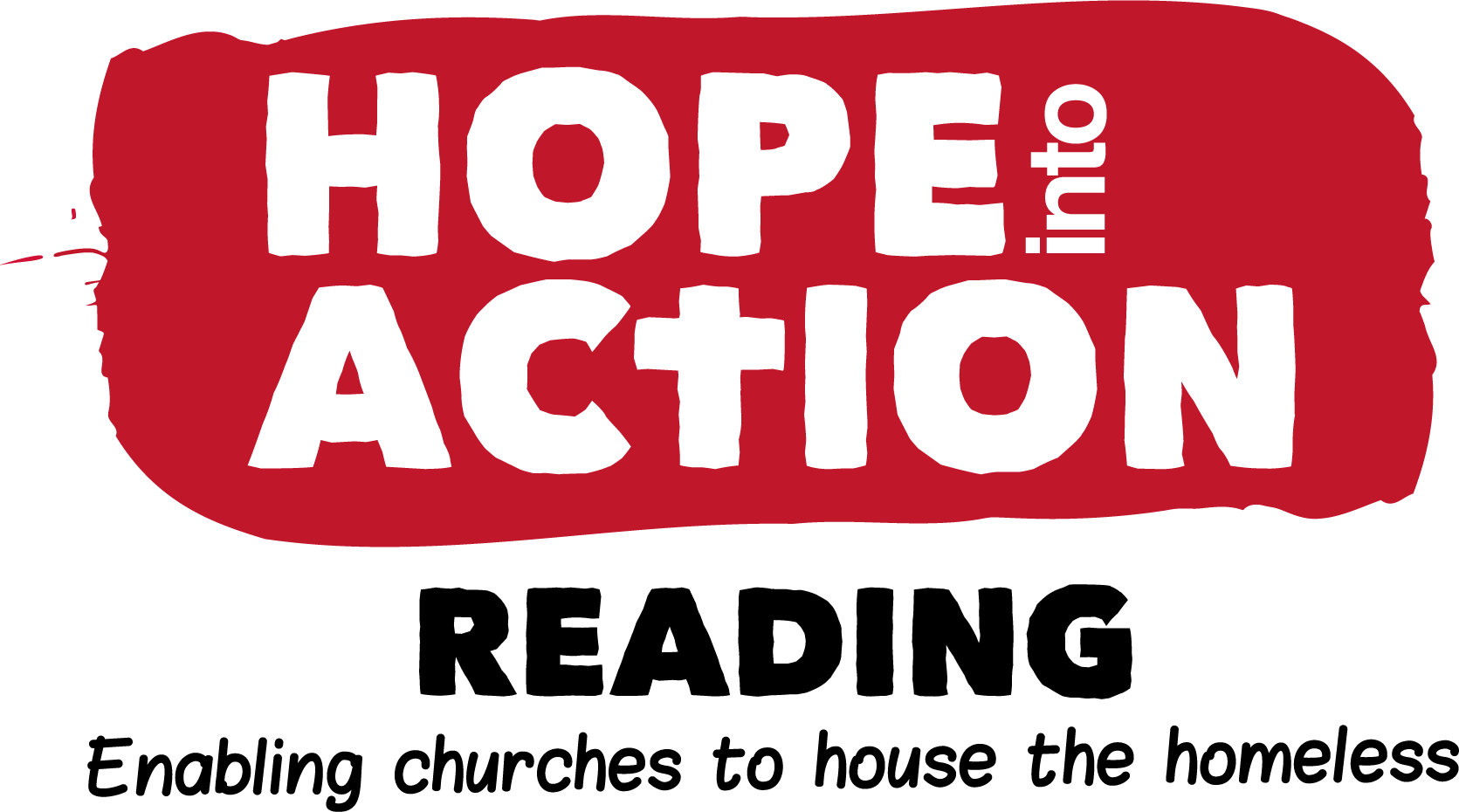 Hope into Action: Reading